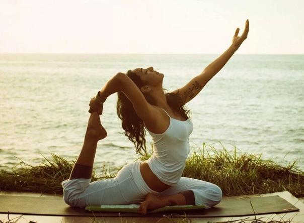 Главные ошибки начинающих в йоге