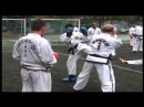 Taekwon-do I.T.F, 15th Summer Camp 2011, Master Alexandris Vasilis (8th degree), Greece