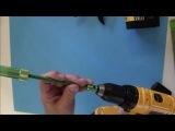 (vk.com/LakomkaVK) Homemade Electric Extruder