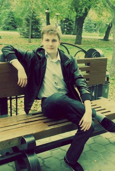 Иван Гладкий, 27 февраля , Астрахань, id147788016