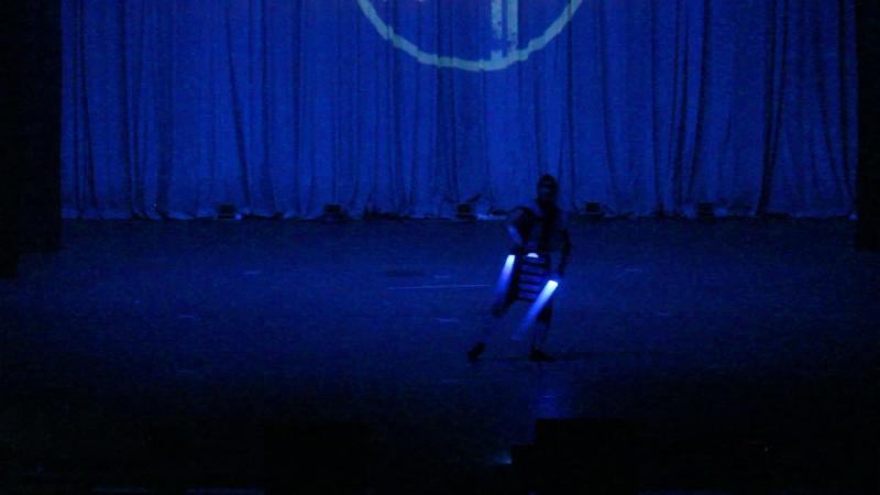 Хедин /Ярославль/ Смертельная Битва - FAP: Festival of Asian Post-apocalyptica 2015