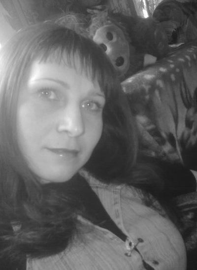 Таня Зырянова, 20 июня 1984, Курган, id137599297