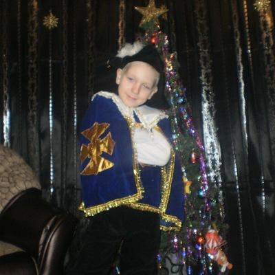Александр Старенков, 12 декабря , Новокузнецк, id183781529