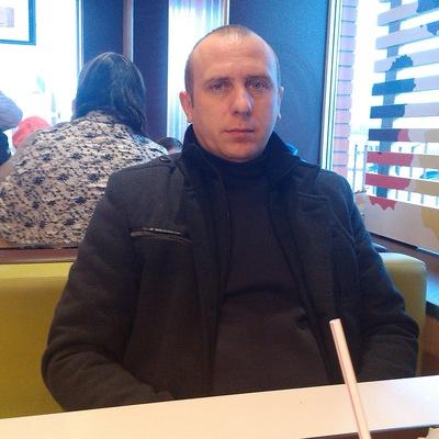 Николай Возинский, 18 ноября 1986, Полтава, id66739260