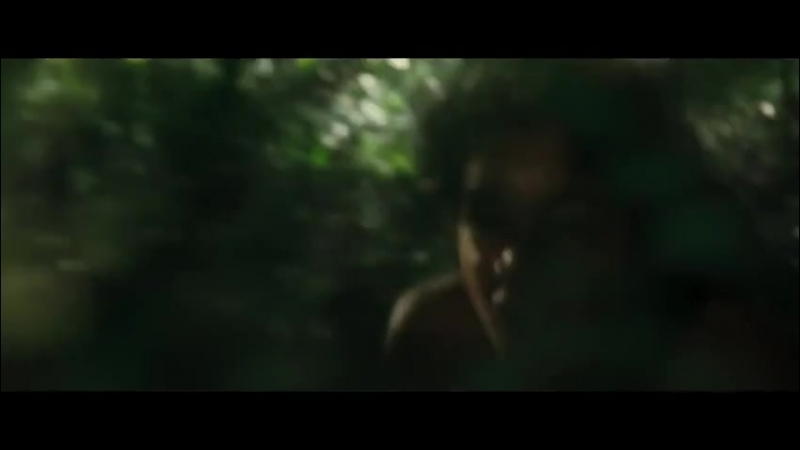 Маугли/Mowgli, 2018 Bande-annonce VO; vk.com/cinemaiview