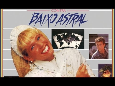 Filme completo Super Xuxa contra o Baixo Astral