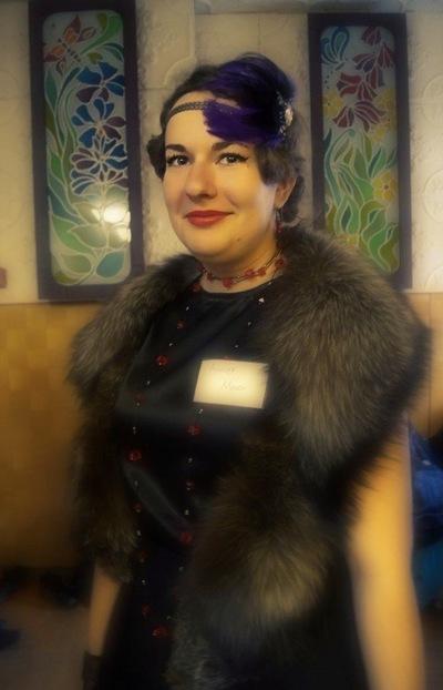 Марина Шумилина, 11 мая 1995, Пенза, id209481454