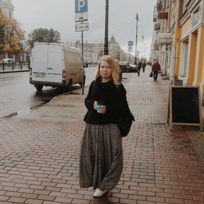 Мария Пылаева
