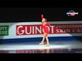 Выступление Юлии Липницкой на Гала Концерте в Японии после чемпионата мира 2014