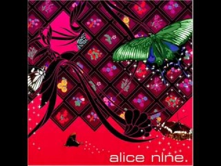 Armor Ring Alice Nine Translation