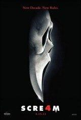Scream 4 (2011) - Latino