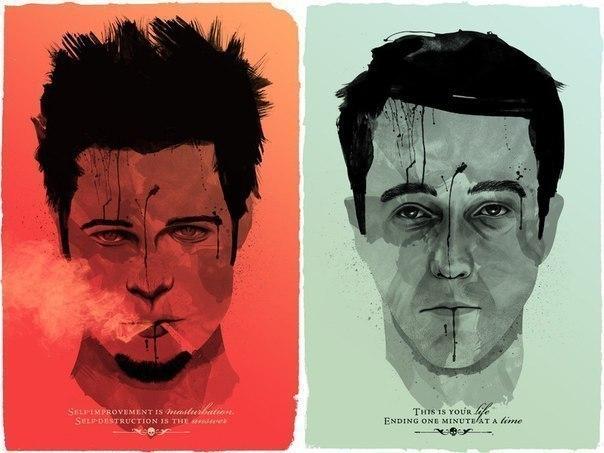 50 лучших психологических фильмов