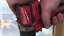 Milwaukee 2701 M18 1 2 Compact Brushless Drill Driver