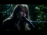 Johnny Hallyday &amp Carla Bruni Sarkozy - Quelque Chose De Tennessee
