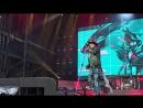 Guns N´ Roses - You Could Be Mine - Prague 2017 Praha