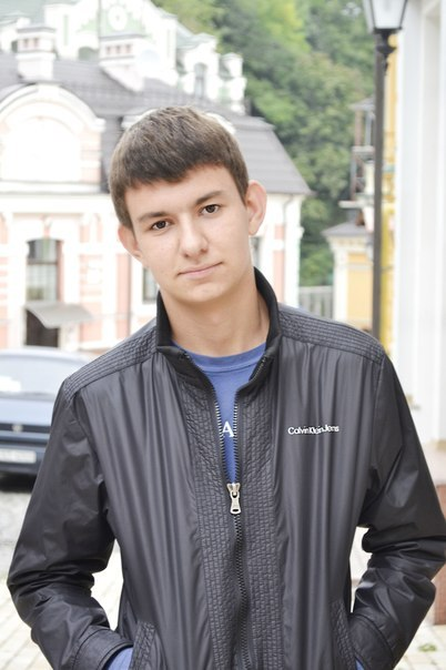 Даниленко Влад
