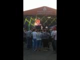 День Металлурга гр Белый Орел с Тарановское 14.07.17