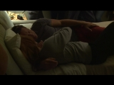 The X files BTS Plus One (bed scene) .mp4