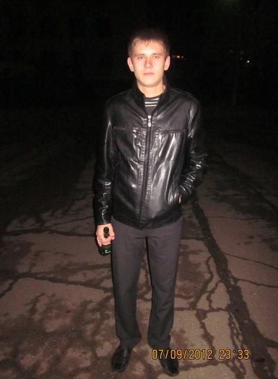 Сергей Никулин, 19 февраля , Железногорск-Илимский, id74140440