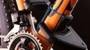 Велосипедное крепление на крышу Roof Bike Rack Thule ProRide 598