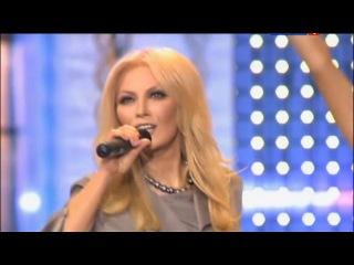 Таисия Повалий - Мама-Мария / «Субботний вечер» (2013)