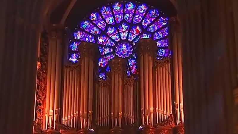 Bach-Gounod AVE MARIA, arr. Leonid Egorov. (Бах-Гуно Аве, Мария)