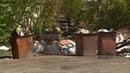 Коммунальный рейд мусорный эксперимент в Бийске Бийское телевидение