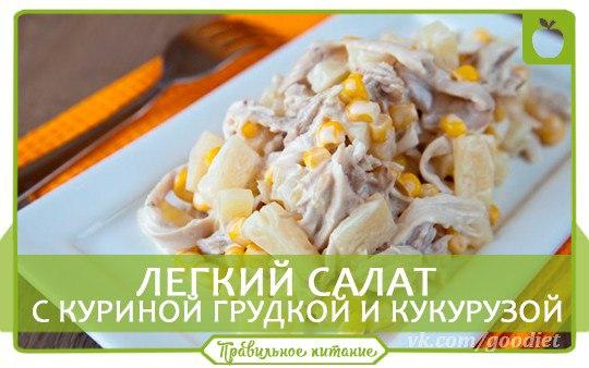 Диетические рецепты из куриной грудки рецепты простые и вкусные