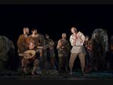 C. Monteverdi - L'Orfeo - Les Arts Florissants Paul Agnew - Caen 28.02.2017