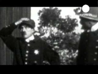 Обнаружен неизвестный ранее фильм с участием Чарли Чаплина