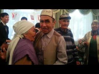 Насимов Асылхан - Қарттар үйінде2013