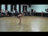 Shake It Out - Mollee Gray - Boogiezone Utopia (TOKYOs Choreography)