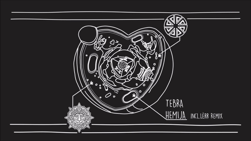 Tebra - Hemija (Lèrr Remix) [Ritual Records]
