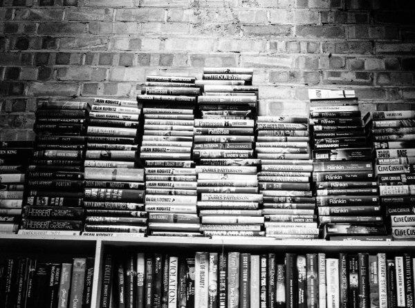 Топ 100 самых популярных книг на нашем сайте за все время его существования.