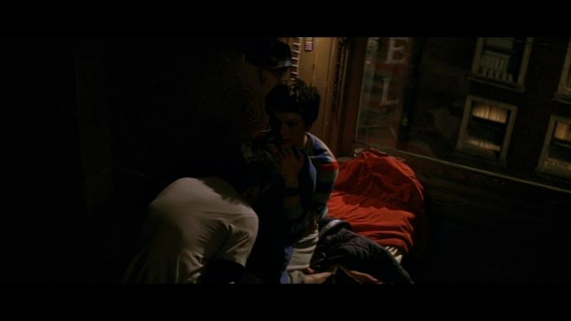 ОТЕЛЬ «МИЛЛИОН ДОЛЛАРОВ» (1999) - детектив. Вим Вендерс 720p