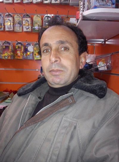 Aissouii Nabil, 21 октября , Омск, id196956043