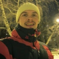 Алексей Мухаметзянов