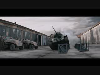 Т-34 - трейлер фильма 2019 - кино премьера