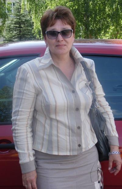 Наталья Фёдорова, 21 сентября 1964, Краснодар, id192244259