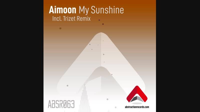 Aimoon - My Sunshine (Teaser)