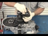 Hyundai Transmission Disassembly Video
