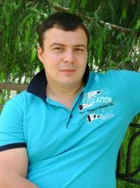 Юрий Грипко, 24 сентября 1985, Краснодар, id6589842