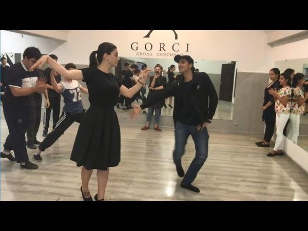 Самая Суперская Лезгинка Кавказа 2018 Девушки Танцуют Просто Класс ALISHKA В Махачкале