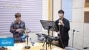 이홍기 김수현 'Wind' 라이브 LIVE / 170627[이홍기의 키스 더 라디오]