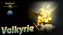 HoN - Valkyrie - Immortal - 🇻🇳 Shivelight` Gold
