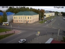 Камера зафиксировала Петрозаводского убийцу