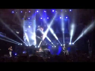 Steve Aoki feat Linkin Park  -  A Light That Never Comes Only Live! Only The Best!