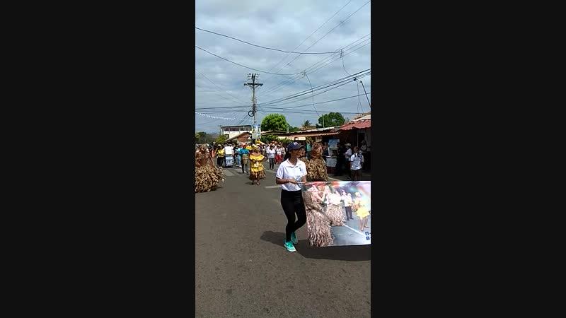 ВДМ в Панаме День 5