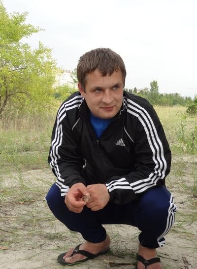 Женёк Попов, 8 января 1989, Москва, id183164336
