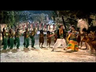 Oye Oye Tirchi Topiwale, Naseeruddin, Sonam,[Sapna,Amit] - Tridev HQ